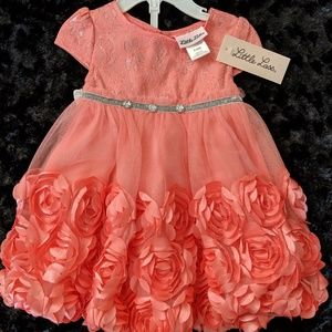 Other - 🆕Coral Cute Dress!